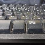 1年愛用キーボード TK-FDM063TBKを再レビュー!安くそして打ちやすいはGood