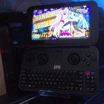 GPD WINをamazonで購入 1st開封 レビューしてくぞい! ゲームは動くのか!? (Part2)